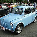 Zaz 965 a zaporozhets, 1965