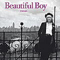 Beautiful boy : un grand roman sur new york et sur john lennon !!
