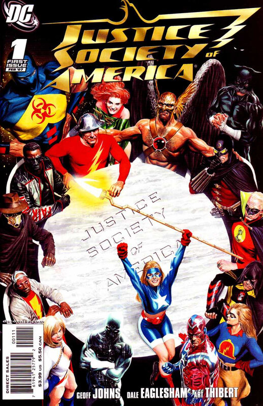 justice society of america 01