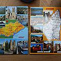 Echanges cartes postales de nos régions *mai 2020*