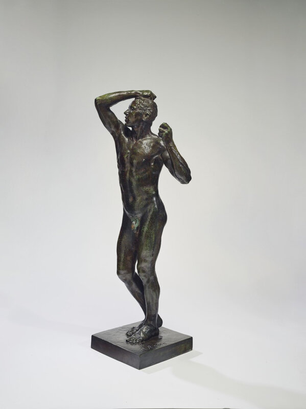 thumbnail_RODIN, Auguste (1840-1917), The Age of Airin - € 1,000,000-1,500,000