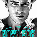 The navy boy tome 1 (stephen lapointe)