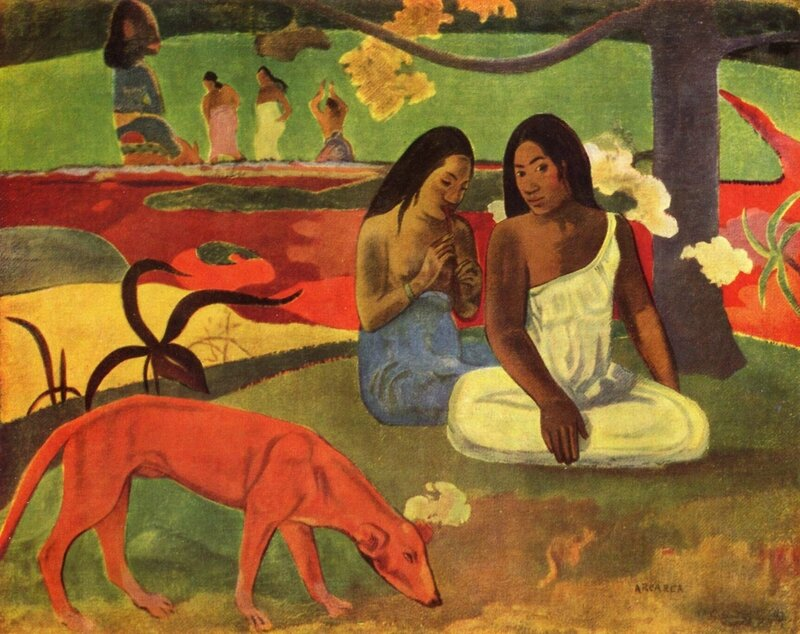 Paul-Gauguin-1892