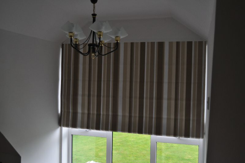 roman blind by Decora