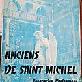 Annuaire des Anciens de Saint Michel_Tananarive_Madagascar