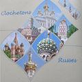 Clochetons russes