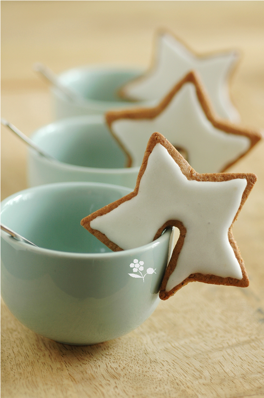 Biscuits de Noël pour le café_1