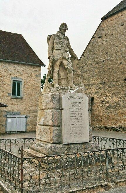 monument aux morts etrabonne