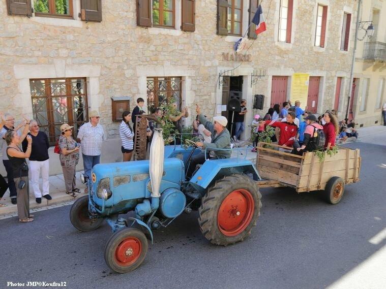 Photos JMP©Koufra 12 - Rando Tracteurs - 13082017 - 550