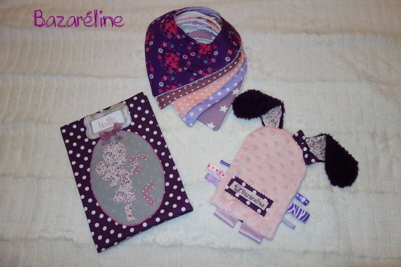 baby box fille