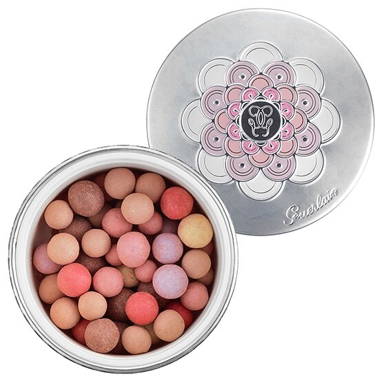 guerlain blossom collection meteorites 3