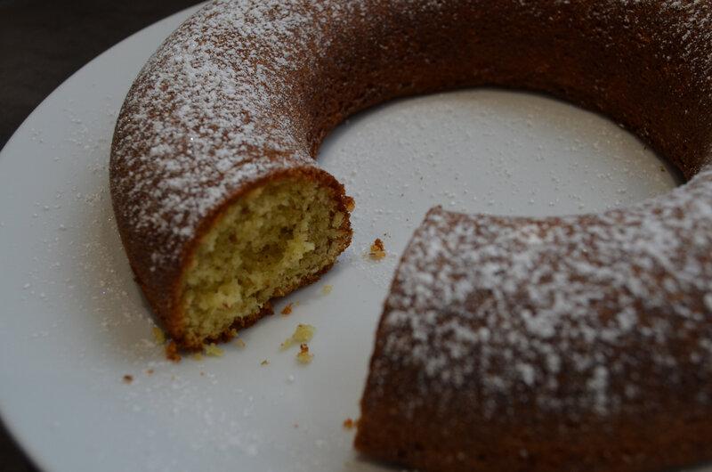 Gâteau pain de gênes -recette- La chouette bricole (6)