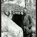 Une autre vision de l'argonne. septembre 1914.