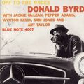 Donald Byrd - 1958 - Off to the races (Blue Note)