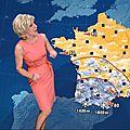 Evelyne Dhéliat robe saumon 30 200312