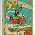 M. Tric au Portugal (journal Tintin portugais) -2