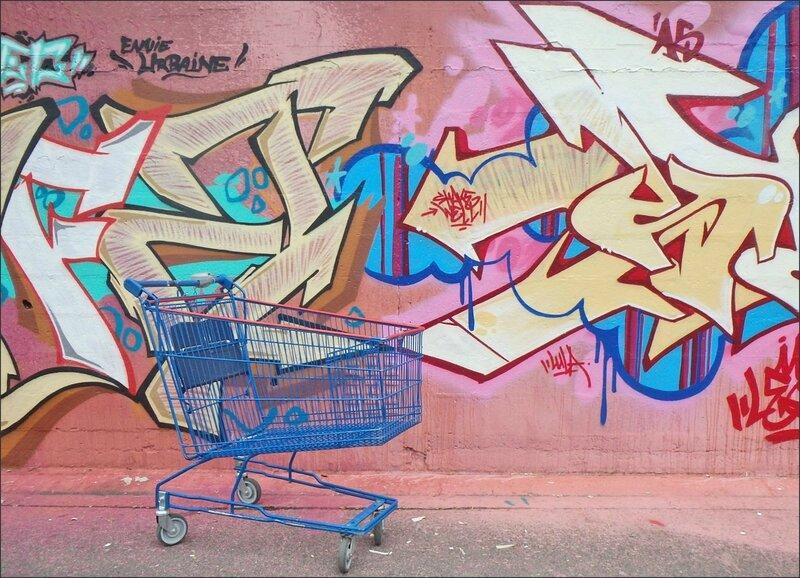 ville caddie graff Envie urbaine 072015