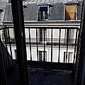 PARIS 16ème PASSY-ALBONI cour