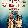 La loi de la jungle ★★★