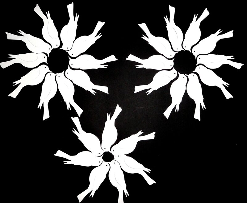197_Noir et blanc_Nuées d'oiseaux (3)