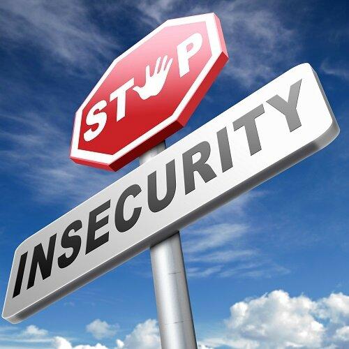 insécurité pte