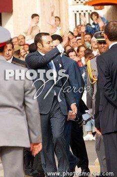 محمد السادس ملك كل المغاربة