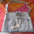 sac salopette cousu pour Zabeth du birthdayswap