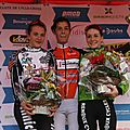 000 podium juniors Dames