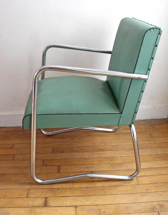 paire-de-fauteuils-en-skai-mint-vintage-cote