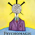 Psychomagie/ un art pour guérir : jodo pour les intimes..