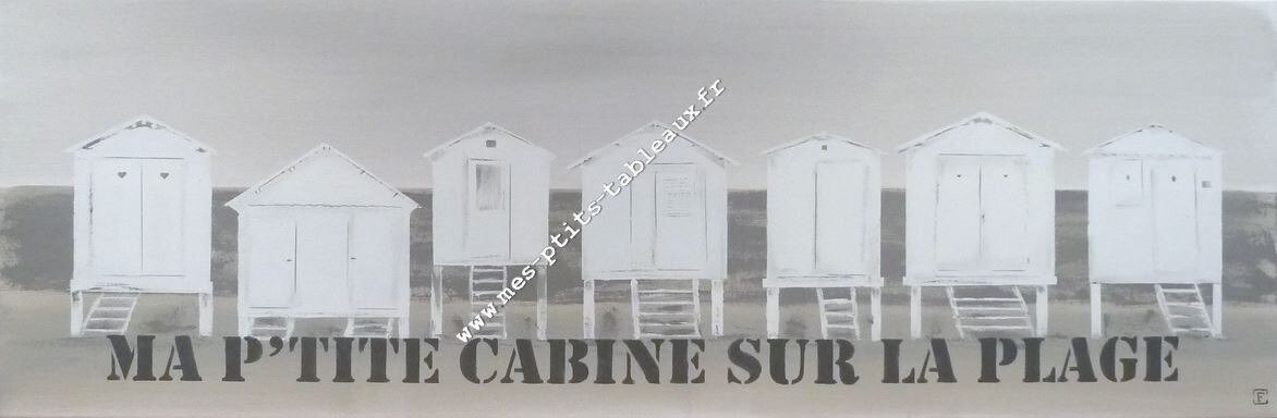 3 - Noirmoutier, les cabines