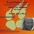 Christophe E