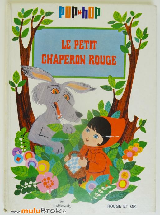 Livre-POP-UP-PETIT-CHAPERON-ROUGE-1-muluBrok-Vintage
