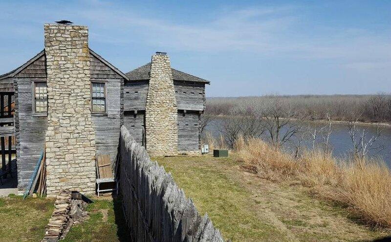 Fort Osage 6