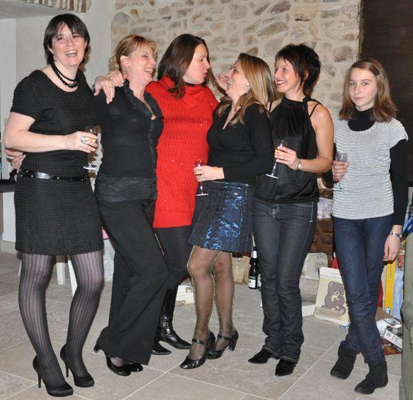 les_filles