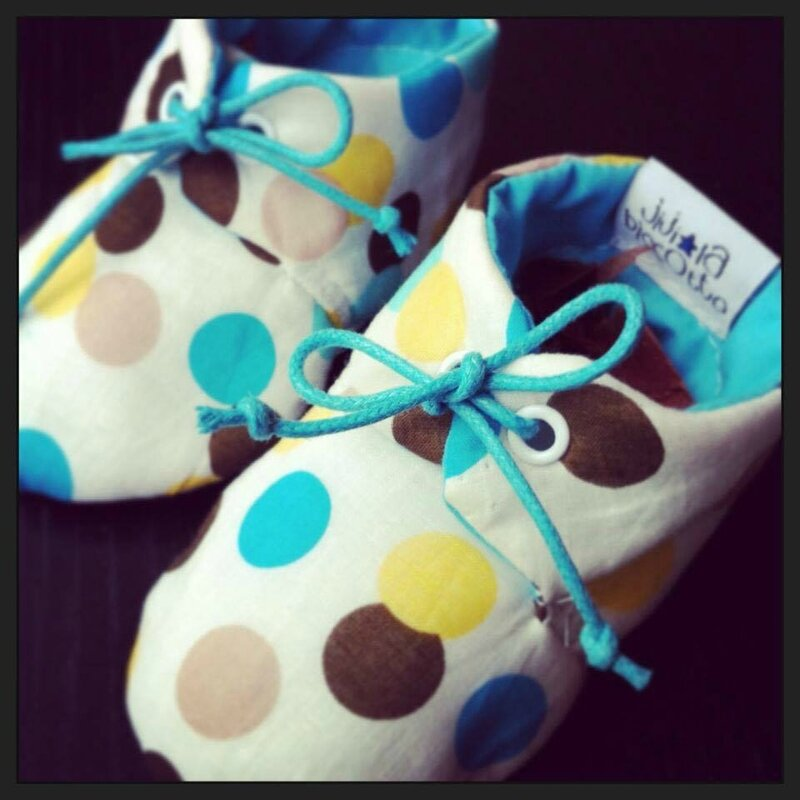 chaussons-pois-garcon