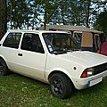 INNOCENTI Mini Madine (1)