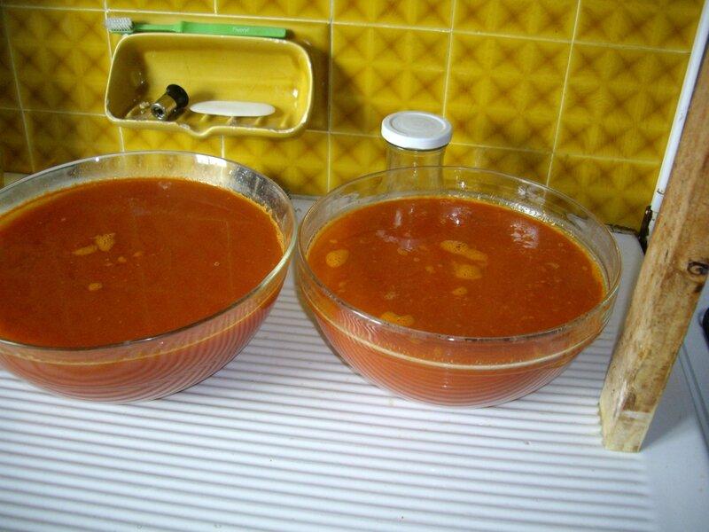 Soupe à la tomate 007