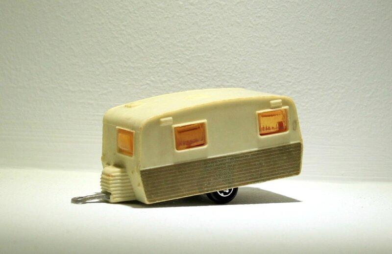 Caravane sterkmann lovely 400 Majorette