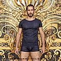 Daydream 02 - L'homme invisible avec Jeremy Douillé