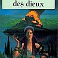 La trahison des dieux (the firebrand) - marion zimmer bradley