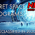 ➡️david wilcock officiel : les programmes spatiaux secrets déclassifiés en 2020 ? (interview finale de pete peterson)