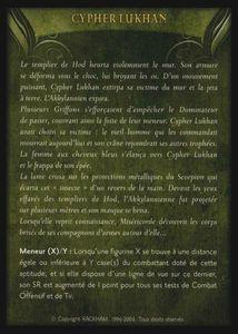 carte - Cypher lukhan(background)