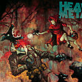 Heavy metal mag (fan art part 5)