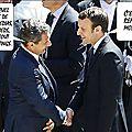 Macron, l'école sarkozy ?