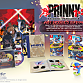 Prinny collector