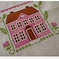 Home of a needlework revisité....