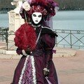 Carnaval Vénitien d'Annecy organisé par ARIA Association Rencontres Italie-Annecy (59)