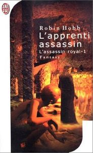 assassin royal livre