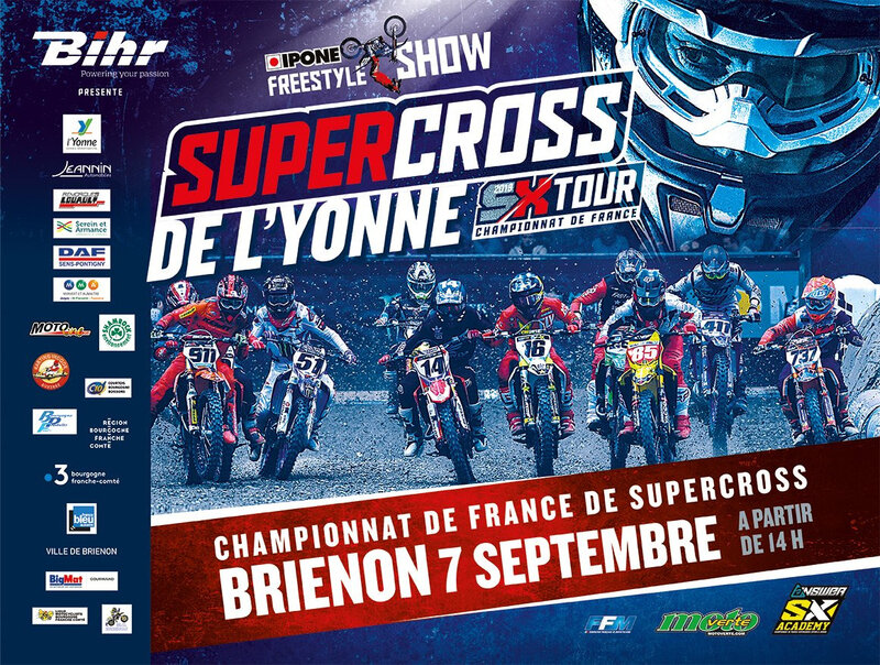 2019-09 Super-cross Brienon
